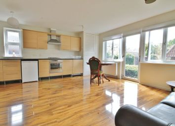 Thumbnail 1 bedroom flat to rent in Leerdam Drive, Manchester Road, Isle Of Dogs, London