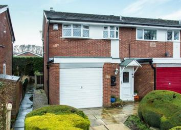 Thumbnail 2 bed property for sale in Green Meadows, Westhoughton, Bolton, Greater Manchester