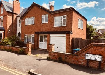 4 bed detached house for sale in Epperstone Road, West Bridgford, Nottingham NG2