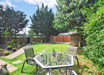 Thumbnail 4 bedroom semi-detached house for sale in Barnehurst Avenue, Bexleyheath, Kent
