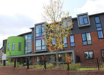 Thumbnail 2 bedroom flat for sale in Roman Ridge, 2 Lavender Way S5, Sheffield, South Yorkshire
