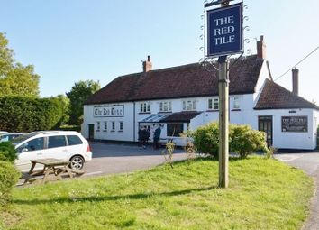 Thumbnail Pub/bar for sale in Middle Road, Bridgwater
