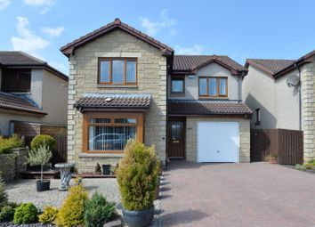 Thumbnail 4 bed detached house for sale in Pinewood Place, Blackburn, Bathgate, West Lothian