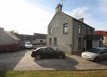Thumbnail 4 bedroom farmhouse for sale in Ravara Road, Ballygowan, Newtownards