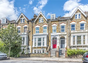 Thumbnail 2 bed flat to rent in Endymion Road, Harringay, London