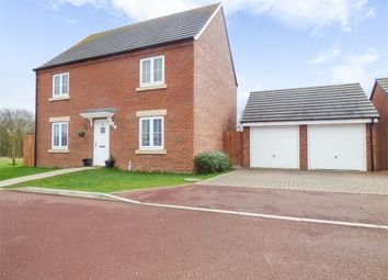 Thumbnail 4 bed detached house for sale in Skipper Grove, Stockton-On-Tees, Durham