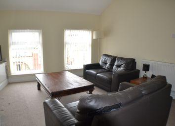 Thumbnail 4 bed terraced bungalow to rent in Picton Road, Wavertree