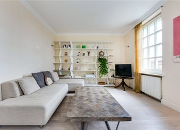 Thumbnail 2 bed flat to rent in Cadogan Square, Chelsea, London