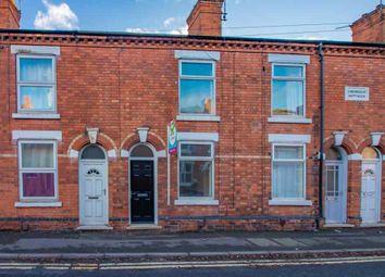 Thumbnail 2 bed terraced house for sale in Salisbury Street, Long Eaton, Nottingham