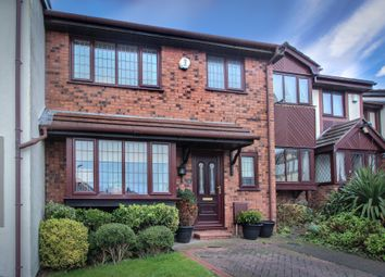Thumbnail 3 bed terraced house for sale in Felgate Brow, Blackpool