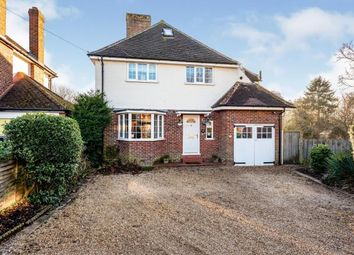 5 bed detached house for sale in Stoke D'abernon, Cobham, Surrey KT11
