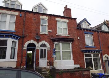Thumbnail 7 bed terraced house for sale in Hunter House Road, Sharrowvale