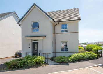 Thumbnail 4 bed detached house for sale in Budock Road, Falmouth