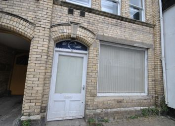 Thumbnail 1 bed flat to rent in Bear Street, Barnstaple