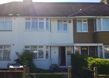 Thumbnail 4 bed semi-detached house to rent in Eastleigh Avenue, South Harrow, Harrow