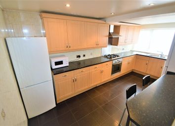Thumbnail 4 bedroom property to rent in Ilfracombe Gardens, Chadwell Heath, Romford