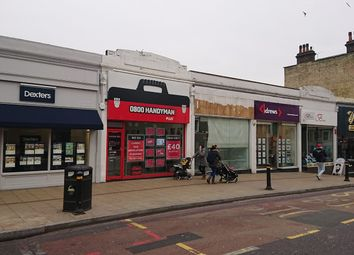 Thumbnail Retail premises to let in Putney High Street, London