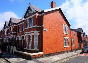 Thumbnail 4 bed terraced house for sale in Handfield Road, Waterloo