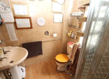 Thumbnail 3 bed terraced house to rent in Woodbrook Road, London