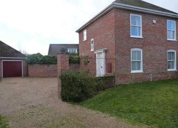 Thumbnail 3 bed detached house to rent in St. Audrys Park Road, Melton, Woodbridge