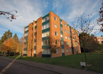 Thumbnail 3 bed flat to rent in Westberry Court, Cambridge