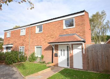 Thumbnail 3 bed semi-detached house for sale in Lydney, Bracknell, Berkshire