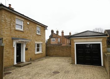 Thumbnail 3 bed detached house for sale in Holtwhite Avenue, Enfield