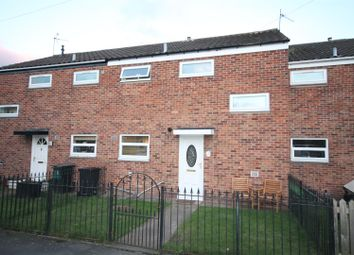 Thumbnail 2 bed property for sale in Katrine Walk, West Auckland, Bishop Auckland