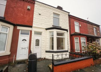Thumbnail 3 bedroom terraced house to rent in Melbourne Grove, Horwich, Bolton