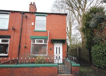 Thumbnail 3 bed end terrace house for sale in Rupert Street, Rochdale