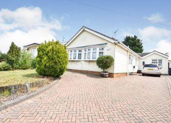 3 bed detached bungalow for sale in Plantation Road, Boreham, Chelmsford CM3