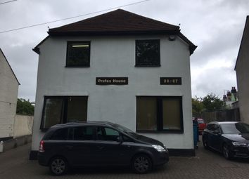 Thumbnail Office to let in School Lane, Bushey
