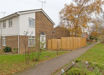 Thumbnail 3 bedroom end terrace house for sale in Thistle Walk, Murston, Sittingbourne