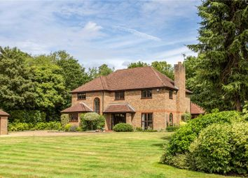Thumbnail 5 bedroom detached house for sale in Bedford Lane, Sunningdale, Berkshire