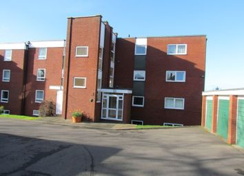 Thumbnail 2 bed flat for sale in Bevere Court, Northwick Road, Bevere, Worcester