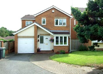 4 bed detached house for sale in Arran Court, Tibshelf, Alfreton DE55