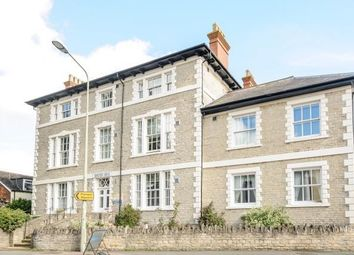 Thumbnail 2 bed flat for sale in London Road, Bicester