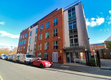 Thumbnail 2 bed flat for sale in Portland Square, Raleigh Street, Nottingham