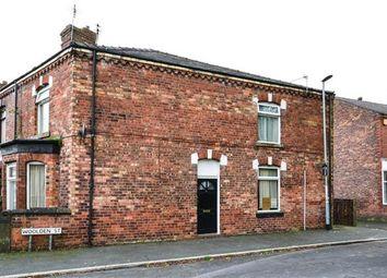 Thumbnail 1 bedroom flat for sale in Woolden Street, Wigan