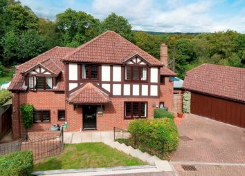 Thumbnail 5 bed detached house for sale in Sandbourne Drive, Maidstone