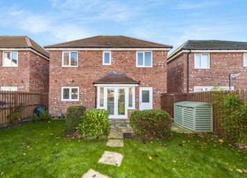 Thumbnail 4 bed detached house for sale in Orchid Square, Houghton Le Spring