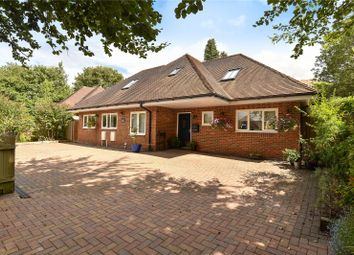 Thumbnail 5 bed detached house for sale in Middle Orchard, Kings Worthy, Winchester, Hampshire