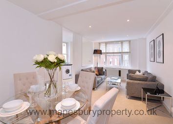Thumbnail 1 bedroom flat to rent in 50, Hill Street, Mayfair
