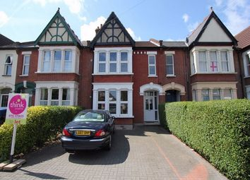 Thumbnail 2 bedroom flat to rent in Finchley Road, Westcliff-On-Sea, Essex
