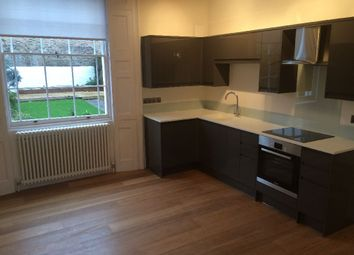 Thumbnail 4 bed maisonette to rent in Cloudesley Street, London