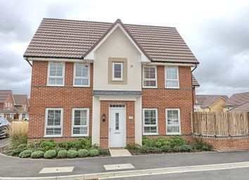 3 bed detached house for sale in Orient Close, Yarm TS15