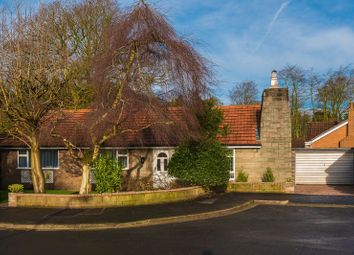 Thumbnail 3 bed bungalow for sale in Orchard View, Aughton, Ormskirk