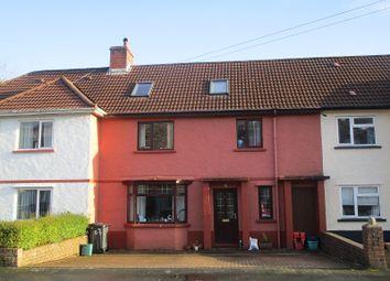 Thumbnail 5 bed terraced house for sale in Ynyswen, Penycae, Swansea.