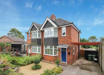Thumbnail 3 bed semi-detached house for sale in Beechwood Avenue, Frome