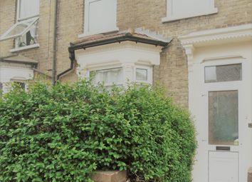 Thumbnail Studio to rent in Park Lane, London, Tottenham